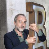 Gonzalo de Castro interpreta a Pablo, director de la revista en 'B&b, de boca en boca'