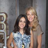 Macarena García y Belén Rueda, juntas de nuevo en 'B&b, de boca en boca'