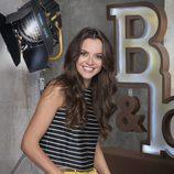 Cristina Alarcón interpreta a Clara en la segunda de 'B&b, de boca en boca'