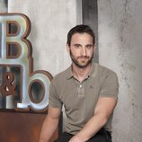 Dani Rovira vuelve a ser Juan en la segunda de 'B&b, de boca en boca'