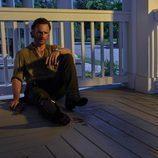 Andrew Lincoln es Rick Grimes en la sexta temporada de 'The Walking Dead'