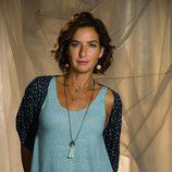 Belén López es Marta Ezquerro en 'Mar de plástico'
