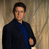 Pedro Casablanc es Juan Rueda en 'Mar de plástico'