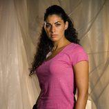 Nya de la Rubia interpreta en 'Mar de plástico' a Lola Requena