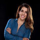 Ruth Lorenzo, concursante de la cuarta edición de 'Tu cara me suena'