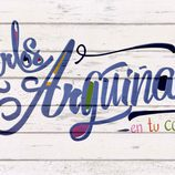 Logotipo de 'Karlos Arguiñano en tu cocina', temporada 2015-2016