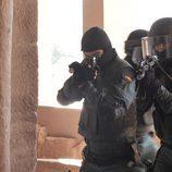 El GAR entra en acción para resolver una decapitación en 'Olmos y Robles'