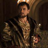 Enrique VIII espera impaciente que se sucedan los acontecimientos en 'Carlos, Rey Emperador'