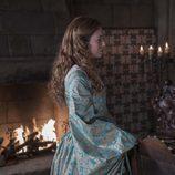 Isabel de Portugal se encuentra llena de dudas en 'Carlos, Rey Emperador'