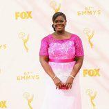 Retta en los Emmy 2015