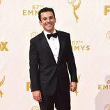 Fred Savage en los Emmys 2015