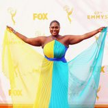 Danielle Brooks en los Emmy 2015