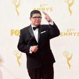 Rico Rodriguez en los Emmy 2015