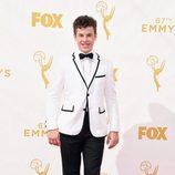 Nolan Gould en los Emmy 2015