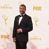 Jordan Peele en los Emmy 2015