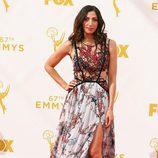 Chelsea Peretti en los Emmy 2015