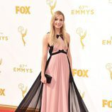 Joanne Froggatt en los Emmy 2015