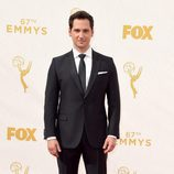 Matt McGorry en los Emmy 2015