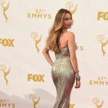 Sofia Vergara en los Emmy 2015