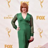 Julie Klausner en los Emmy 2015