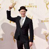 Denis O'Hare en los Emmy 2015