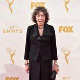 Lily Tomlin en los Emmy 2015