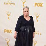 Kathy Bates en los Emmy 2015