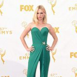 January Jones en los Emmy 2015