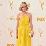 Taylor Schilling en los Emmy 2015