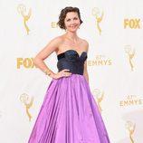 Maggie Gyllenhaal en los Emmy 2015