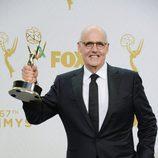 Jeffrey Tambor, ganador de uno de los principales Emmy 2015