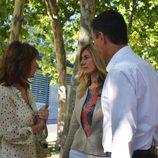 Ana Rosa y Pedro Sánchez (PSOE) pasan 24 horas juntos