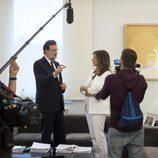 Ana Rosa entrevista a Mariano Rajoy (PP)