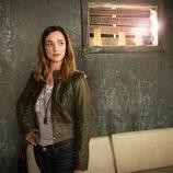 Kristen Conolly interpreta a la periodista Jamie Campbell en 'Zoo'
