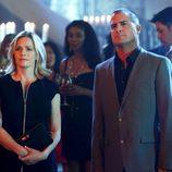 Nick y Julie acuden a un lugar de lo más sangriento en 'CSI: Las Vegas'