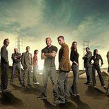 Prison Break - Cuarta temporada