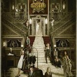 Póster oficial de 'American Horror Story: Hotel'