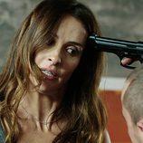 Marta desesperada en 'Rabia'