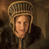 Margarita de Austria en 'Carlos, Rey Emperador'