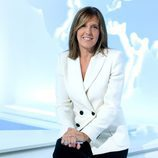 Ana Blanco presenta el 'Telediario 2'