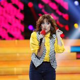 Ana Morgade interpreta a Katrina and the Waves en 'Tu cara me suena'