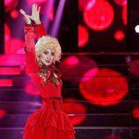 """Ana Morgade intepreta """"La isla bonita"""" de Madonna en 'Tu cara me suena'"""