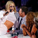 Pablo Puyol sorprende al jurado con su actuación en 'Tu cara me suena'