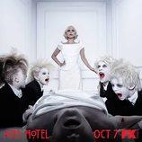 Lady Gaga es La Condesa en 'American Horror Story: Hotel'