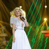"""Ruth Lorenzo canta """"Se me olvidó otra vez"""" en 'Tu cara me suena'"""