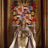 Carlos de Habsburgo ya es emperador en 'Carlos, Rey Emperador'