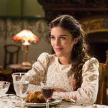 Adriana Ugarte en 'Habitaciones cerradas'