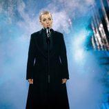 Ruth Lorenzo es Sinéad O´Connor en 'Tu cara me suena'