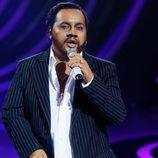 Falete es Pancho Céspedes en la quinta gala de 'Tu cara me suena'