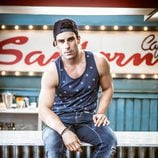 Christian Sánchez es André, protagonista de 'Yo quisiera'